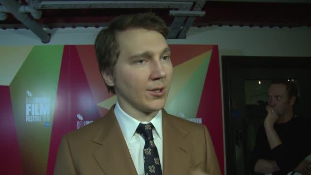 GBR: 'Wildlife' UK premiere - 62nd BFI London Film Festival