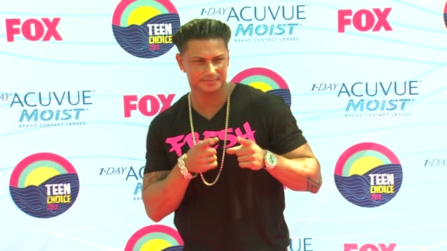 Paul DelVecchio at 2012 Teen Choice Awards on 7/22/12 in Los Angeles CA
