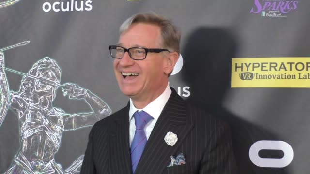 Paul Feig at the 2017 Artemis Women In Action Film Festival Opening Night Gala on April 20 2017 in Beverly Hills California