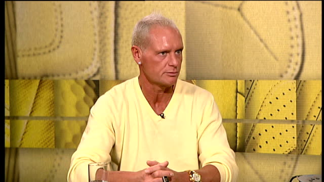 paul gascoigne interview; - i had a hip operation not last year but the year before. am halfway through the b badge, the fa and various coaches have... - hip stock videos & royalty-free footage