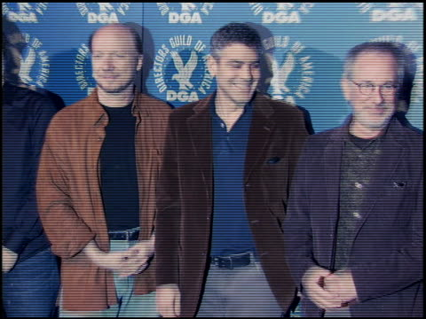 paul haggis at the dga nominee symposium at dga theater in los angeles california on january 28 2006 - paul haggis stock videos and b-roll footage