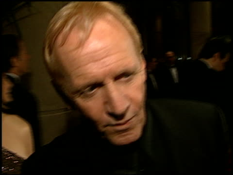 paul hogan at the carousel of hope ball at the beverly hilton in beverly hills california on october 28 2000 - carousel of hope stock videos and b-roll footage