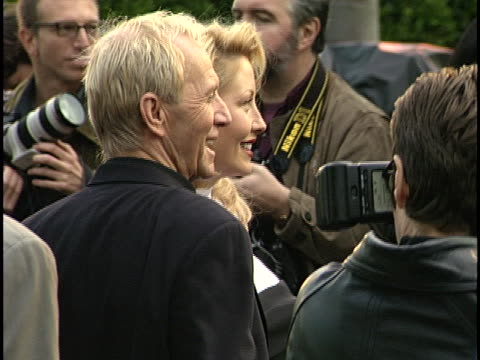 Paul Hogan at the Crocodile Dundee in Los Angeles Premiere at Paramount Studios