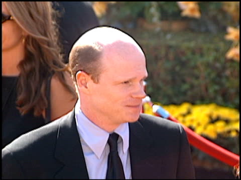 paul mccrane at the 2000 emmy awards at the shrine auditorium in los angeles, california on september 10, 2000. - shrine auditorium video stock e b–roll