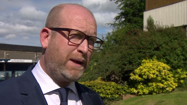 Paul Nuttall saying 'we have to fight fire with fire' after the London Bridge terror attack and that extremists 'are a cancer that needs to be cut...
