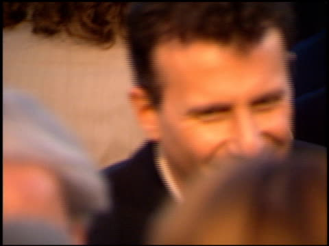 paul reiser at the 'twister' premiere on may 8 1996 - twister 1996 film stock videos and b-roll footage