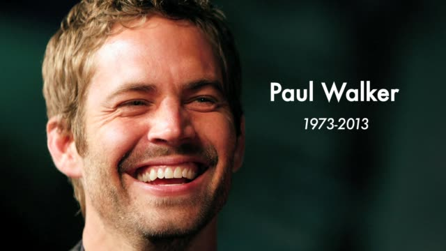 paul walker on december 01, 2013 in los angeles, california - profile stock videos & royalty-free footage