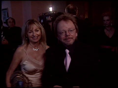 stockvideo's en b-roll-footage met paul williams at the 2005 night of 100 stars oscar party at the beverly hilton in beverly hills, california on february 27, 2005. - 77e jaarlijkse academy awards
