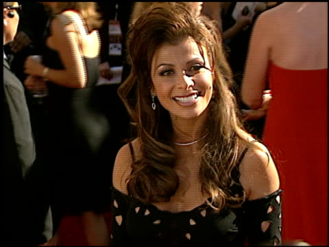 paula abdul at the 2002 emmy awards at the shrine auditorium in los angeles california on september 22 2002 - paula abdul stock videos & royalty-free footage