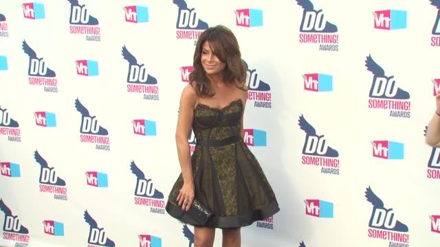 Paula Abdul at the 2010 VH1 Do Something Awards at Hollywood CA