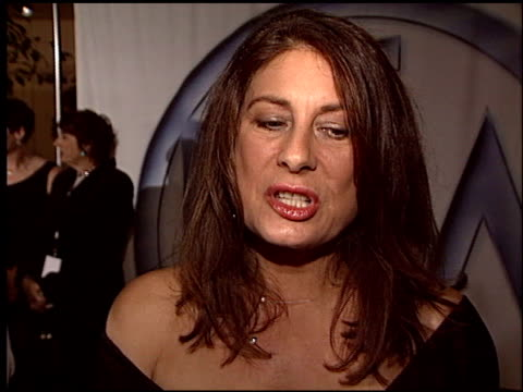 stockvideo's en b-roll-footage met paula wagner at the 2004 producers guild of america awards at the century plaza hotel in century city california on january 17 2004 - century plaza