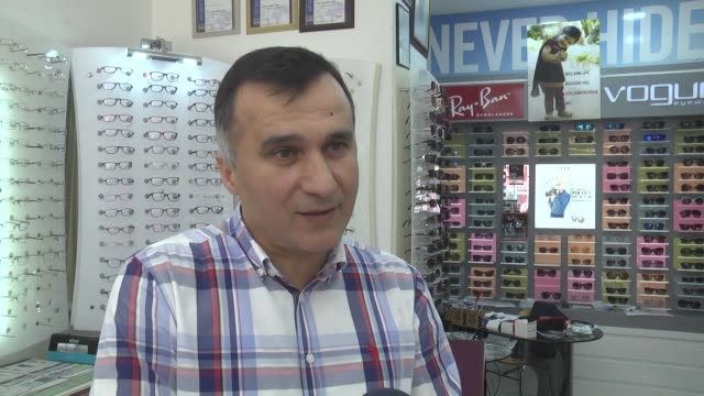 peace has returned to sur district in turkey's southeastern province of diyarbakir with local traders able to do business as usualin 2015 hundreds of... - kurdistan workers party stock videos & royalty-free footage