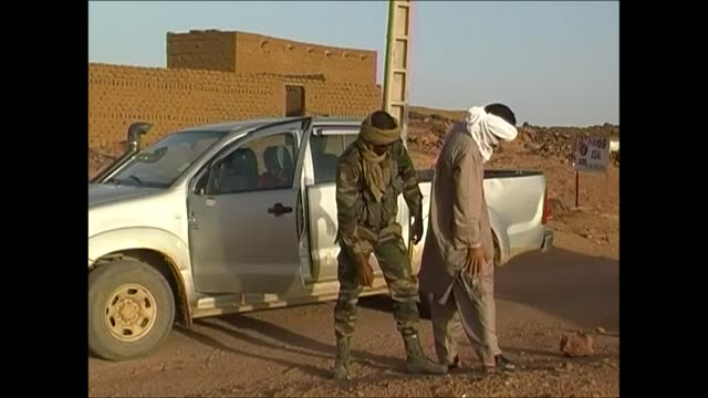 peace talks between the malian government and armed rebels opened on monday in the algerian capital the second round of negotiations since july aimed... - rebellion stock videos & royalty-free footage