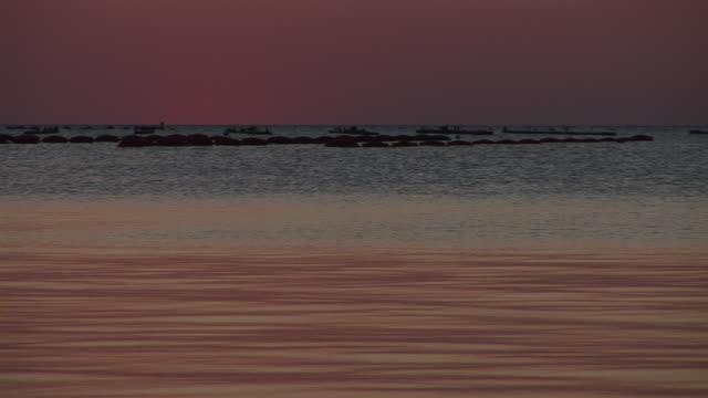 HD: Peaceful evening