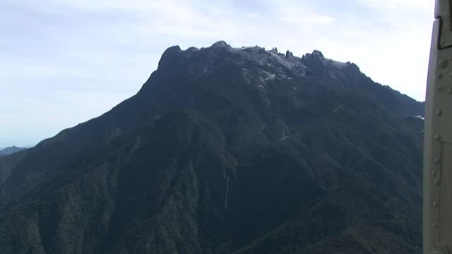 Peak Mount Kinabalu, ECU, Kota Kinabalu, Malaysia