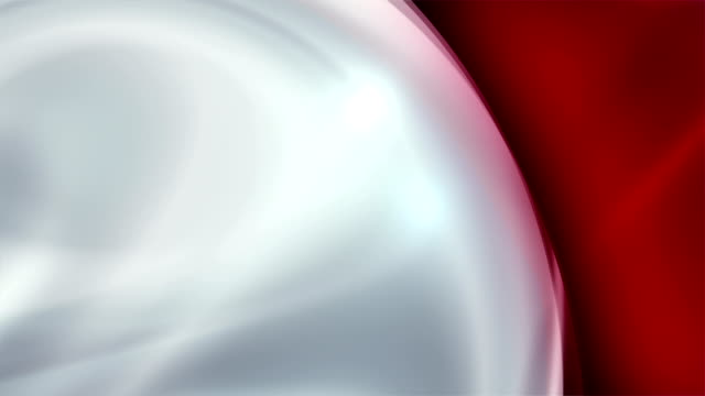 Pearl and red soft background