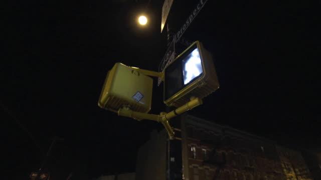 Pedestrian Signal