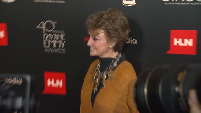 Peggy McCay at The 40th Annual Daytime Emmy Awards on 6/16/13 in Los Angeles CA