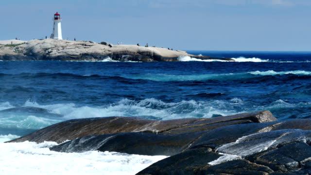 Peggys Cove Surf