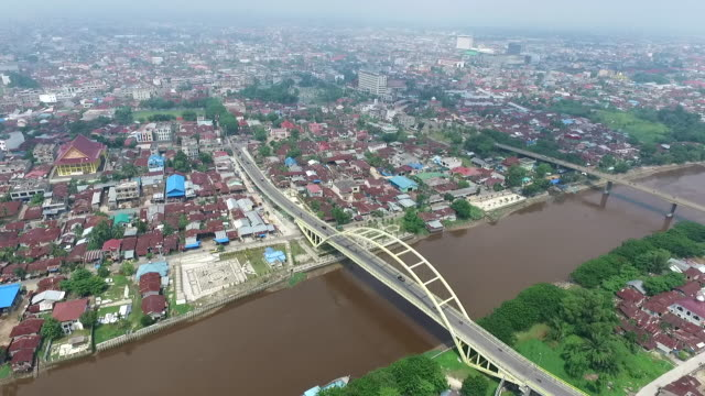 Pekanbaru City, Riau Province Indonesia.