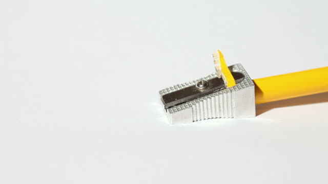 Pencil sharpener und
