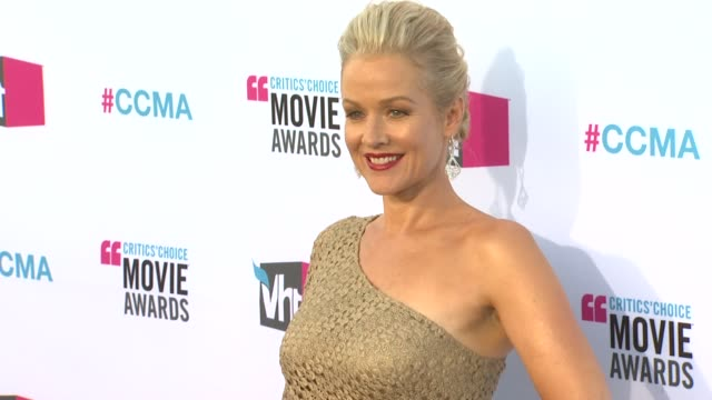 Penelope Ann Miller at 17th Annual Critics' Choice Movie Awards on 1/12/12 in Hollywood CA