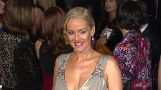 Penelope Ann Miller at 64th Annual DGA Awards Arrivals on 1/28/12 in Los Angeles CA