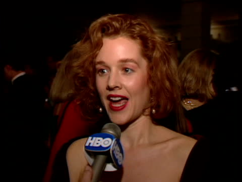 penelope ann miller talks about the film's importance and its message. - カンヌ映画祭点の映像素材/bロール
