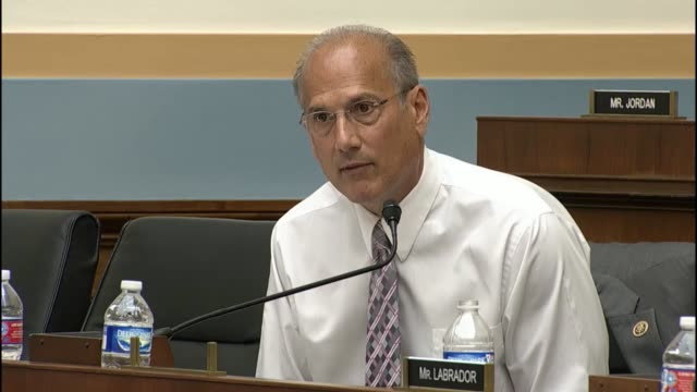 pennsylvania congressman tom marino says he blames sanctuary cities and the department of homeland security for immigration and customs enforcement... - notifications stock videos & royalty-free footage