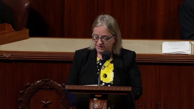 pennsylvania congresswoman susan wild explains in debate on a bill to gradually raise the federal minimum wage to 15 dollars that it would raise the... - hands in pockets stock videos & royalty-free footage