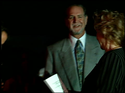 vídeos y material grabado en eventos de stock de penny fuller at the 1996 emmy nomination party at the marque hotel in westwood california on september 4 1996 - westwood