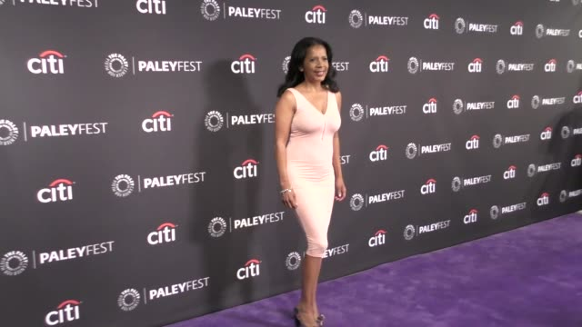 Penny Johnson Jerald at The Paley Center For Media's 11th Annual PaleyFest Fall TV Preview of 'The Orville' on September 13 2017 in Beverly Hills...