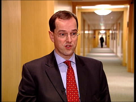 questions over data protection act christopher millard interviewed sot might make some progress if information commissioner can have discussion with... - guidance stock videos & royalty-free footage
