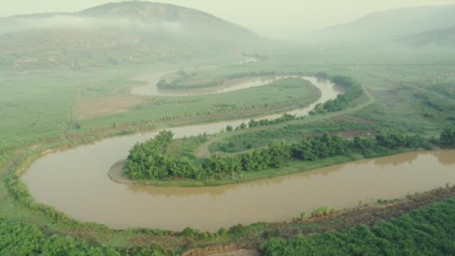 people and places of kigali, rwanda and akagera national park. - キガリ点の映像素材/bロール