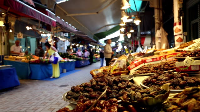people at bazaar - spice bazaar stock videos & royalty-free footage