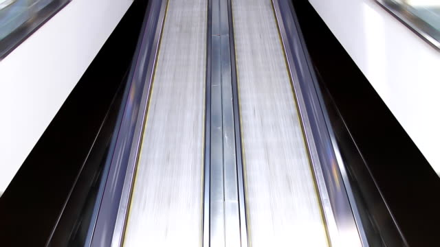 people at moving sidewalk - footpath stock videos & royalty-free footage