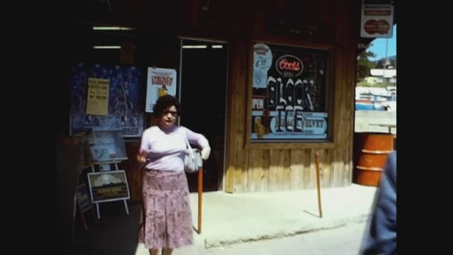 people come out of a bar in the 70's - city of los angeles stock videos & royalty-free footage