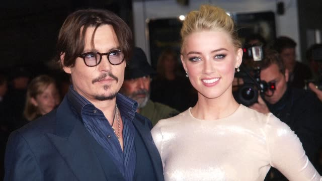 People magazine reports that Hollywood actor Johnny Depp and the actress Amber Heard are engaged to be married CLEAN Johnny Depp engaged to wed Amber...