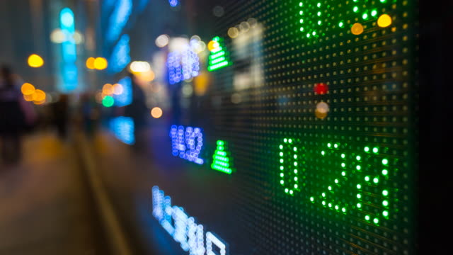 80 Top Stock Market Data Video Clips & Footage - Getty Images