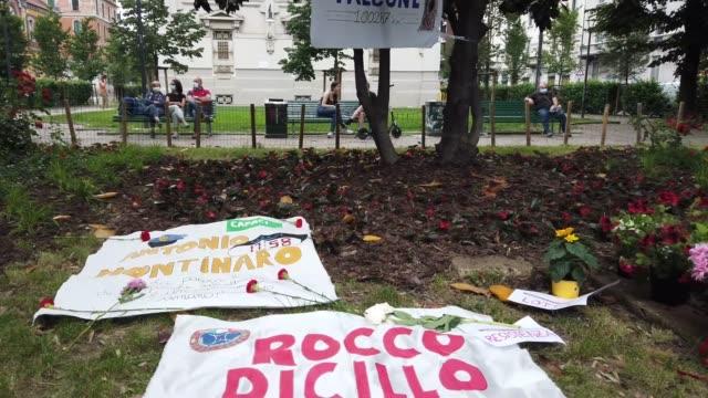 ITA: 28th Anniversary Of The Capaci Massacre