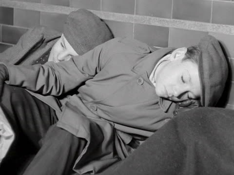 people sleep outside a menswear shop to be first in the queue for its discount sale - discount shop stock videos & royalty-free footage