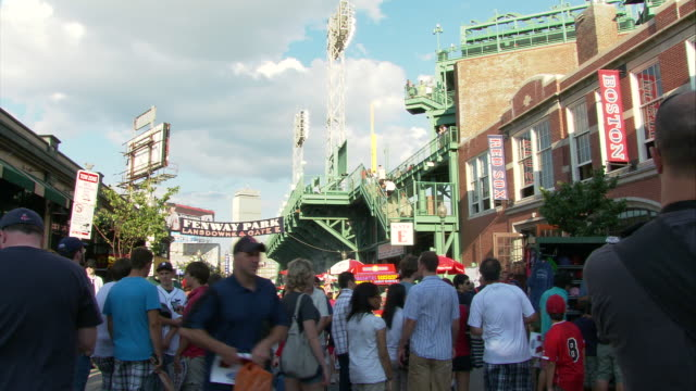 80 Top Fenway Park Boston Ma Video Clips & Footage - Getty
