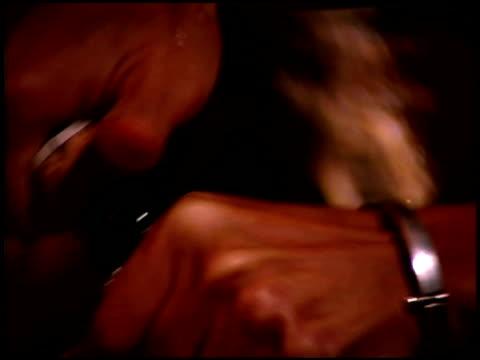people with champagne bottle - sektkorken stock-videos und b-roll-filmmaterial