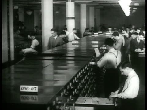 people working in index file cabinets like library female hands sorting large index cards paper roll containing names of us workers people working at... - filing cabinet stock videos & royalty-free footage
