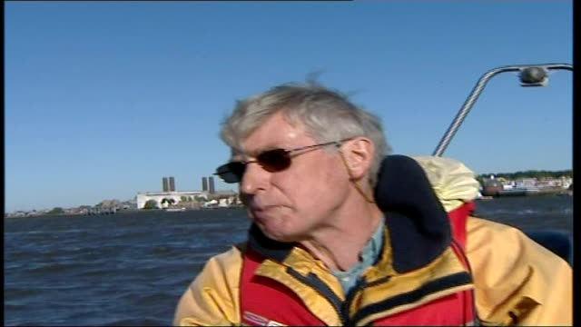 People's Millions Children's sailing charity spends winnings Jack Pawsey interview SOT