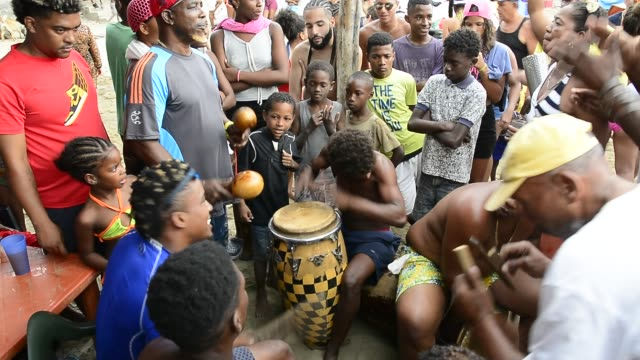 percussion music. - caribbean stock videos & royalty-free footage