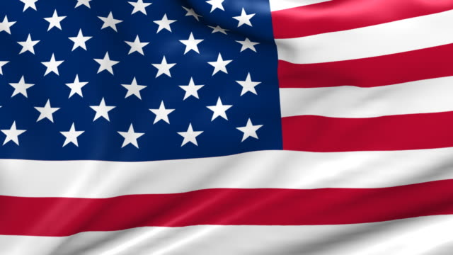 perfect loop: US Flag