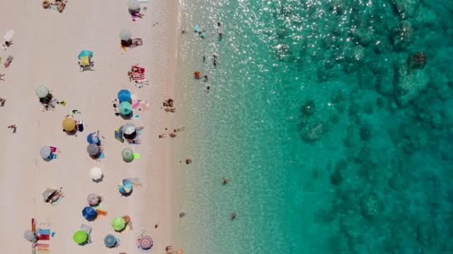 Perfekter Ort für Sommerurlaub
