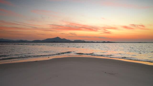 Perfect white Andaman sand beach
