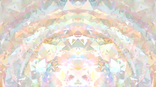 transcendent circulation : peripheral, bottom, mid, symmetric, bright (loop) - aura stock videos & royalty-free footage